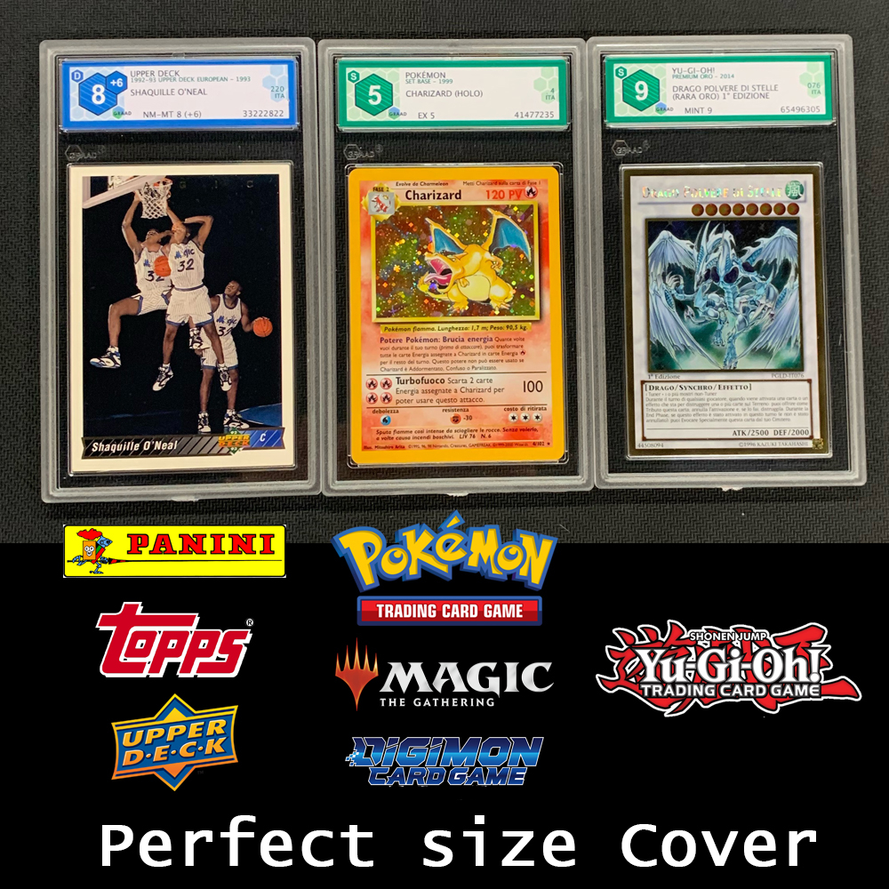 perfect size cover