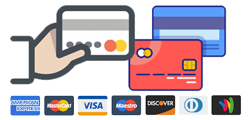 graad certificazioni metodo di pagamento carta di credito